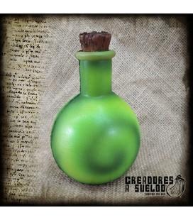 Magic Battle potion - Poison