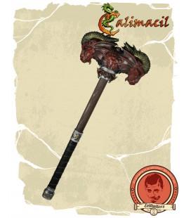 Calfera's Hammer -Red