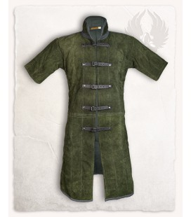 Leopold Gambeson green suede - Limited Edition
