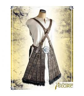 Nomad Battle Skirt