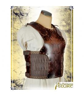 Viking, armadura torso