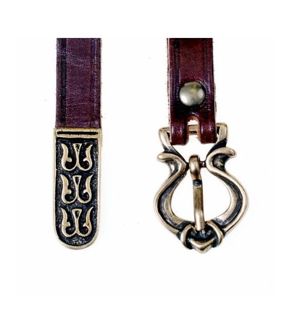 Cinturón Vikingo Rus