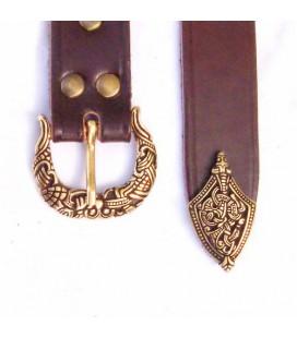 Cinturón Vikingo Jorunn