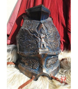 Paladin armour breastplate