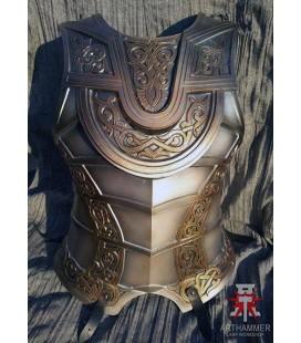 Northman warrior breastplate