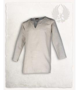 Tunica de lino Tondre crema