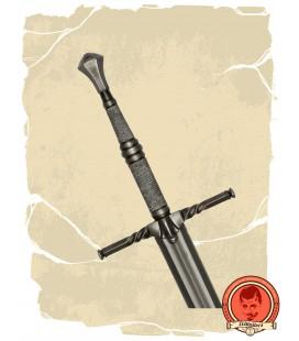 Geralt la espada del Cazador