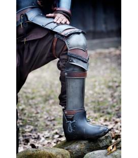 Rogue Leg Protection