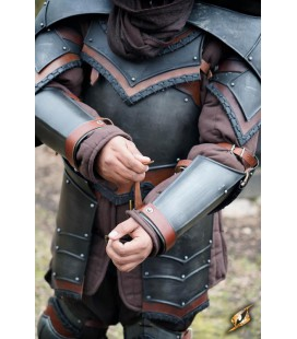 Rogue Arm Protection