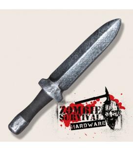 Cuchillo Arrojadizo Zombie