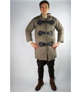 Gambeson with Closure