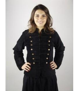 Chaqueta de uniforme Emilia