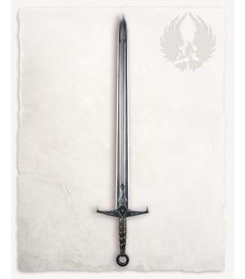 Eisenhans, espada larga