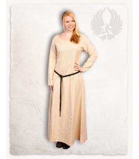 Vestido de Lino Lenora