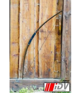 """Arco IDV 140 cm,18 lbs@28"""" - Dorado/Marrón"""