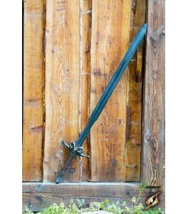 Caprine, Espada larga