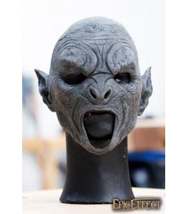 Máscara Orco Bestial Sin Pintar 57-59 cm