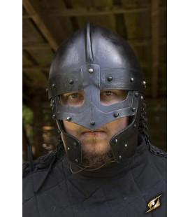 Raven helmet - Epic Dark