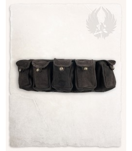 Rickar Belt Multipouch