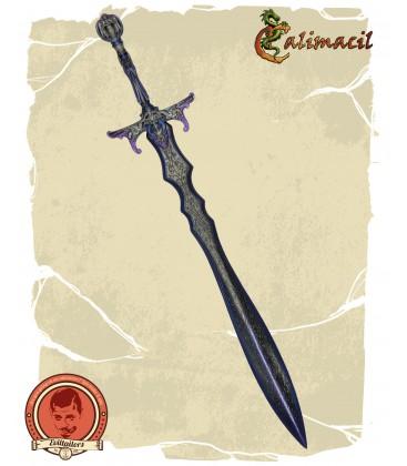 Espada de Angel Oscuro II