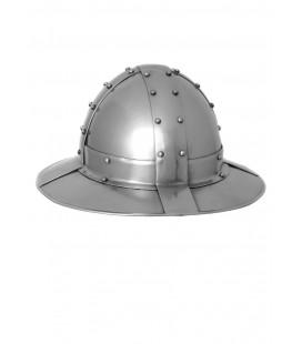 Jack Kettle Hat de infantería