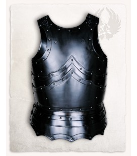 Balthasar torso armour blank