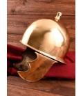 Republican Montefortino Helmet - Brass