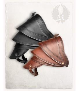 Crisso Leather Spaulder 2nd Ed.