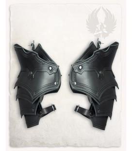 Hombrera Antonius Deluxe - Negro