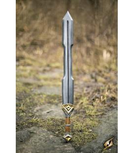 Espada Enana de Doble Filo 85 cm