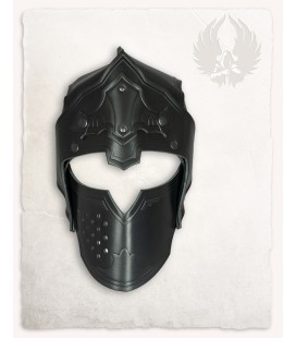 Antonius Helmet Deluxe Black