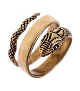 Roman Serpent Ring