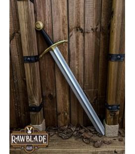 Espada de Soldado Novicio - Bronce