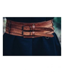 Sif, Cinturón Vikingo