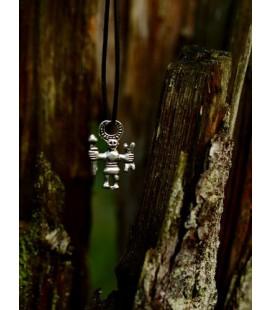 Amuleto Odin Uppland