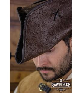 Sombrero Jack Rackham Deluxe - Marrón