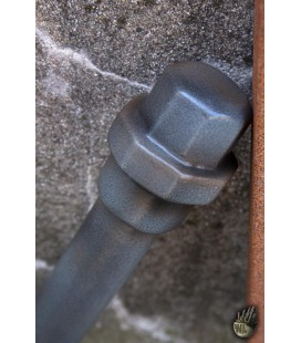 Tubo de Savia - 40 cm - Acero