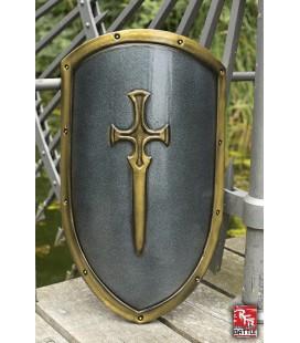 RFB Kite Shield Sword