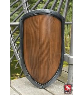 RFB Kite Shield Wood