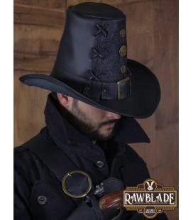 Johann Sombrero de Cazabrujas Deluxe - Negro