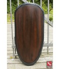 RFB Large Shield Wood