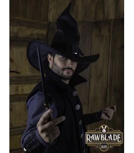 Wikka Sombrero de bruja - Negro