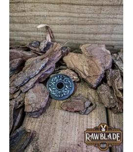Rune brooch
