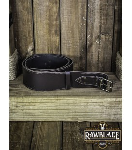 Belt Lombard - Brown