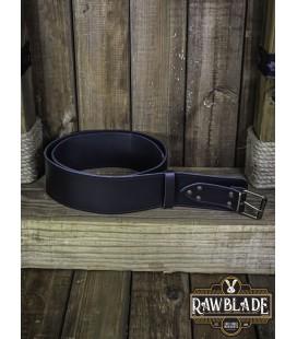 Cinturón Lombard - Negro