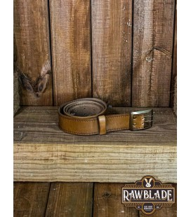 Adventurer Belt - Brown