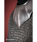 Gothic Collar, polished
