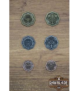 Ancient Dwarf Coin