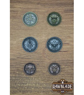 Moneda Vikinga