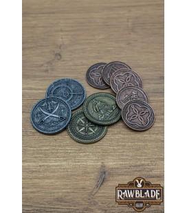 Moneda Orca